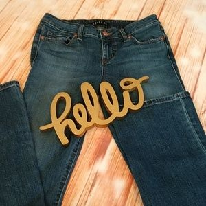 Level 99 jeans. Size 28/6